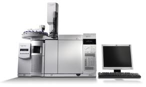 Agilent gc ms